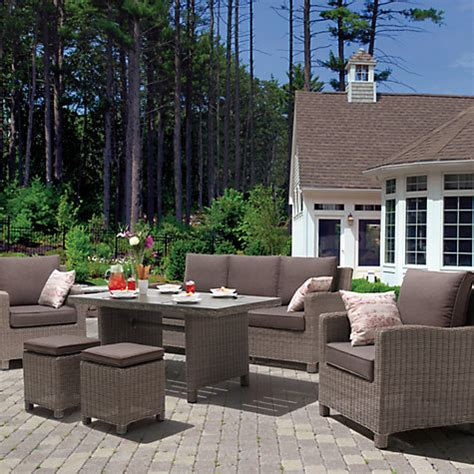 Buy Kettler Palma Outdoor Furniture John Lewis Kettler Outdoor Furniture