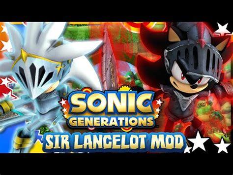 Sonic Giveaway - sonic generations pc 1080p 60fps freddy fazbear cos doovi