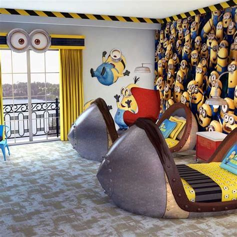 25 best ideas about minion bedroom on minions