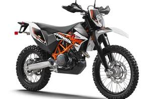 Ktm Motor Cycle 2016 Ktm 690 Enduro R Review