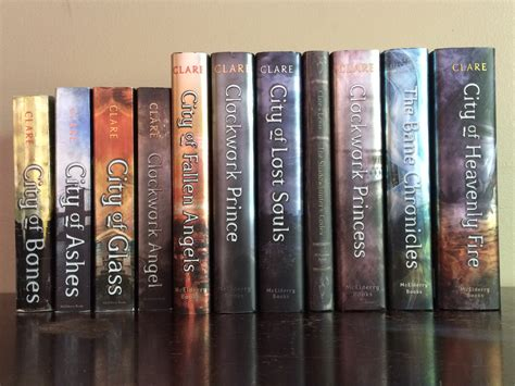 The Shadowhunters Codex Softcover the shadowhunter chronicles correct order bibliophilic