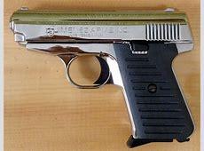 Brand NEW Jimenez Arms J.A.380 Highly Polished Chrome w ... Jimenez Arms
