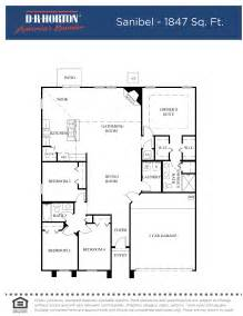 Floor Plans For Dr Horton Homes Dr Horton Floor Plans