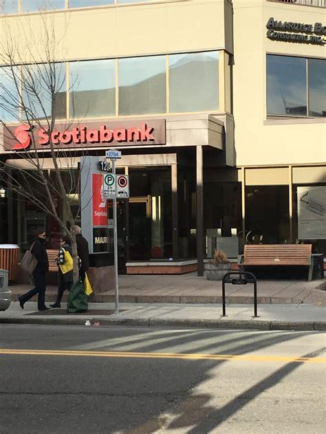 Phone Number Lookup Scotia Scotiabank 1204 Kensington Rd Nw Calgary Ab