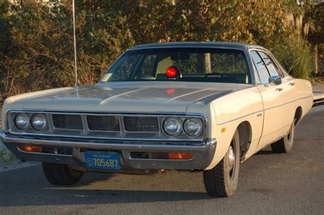 plymouth non emergency no reserve 1969 dodge polara sedan with package