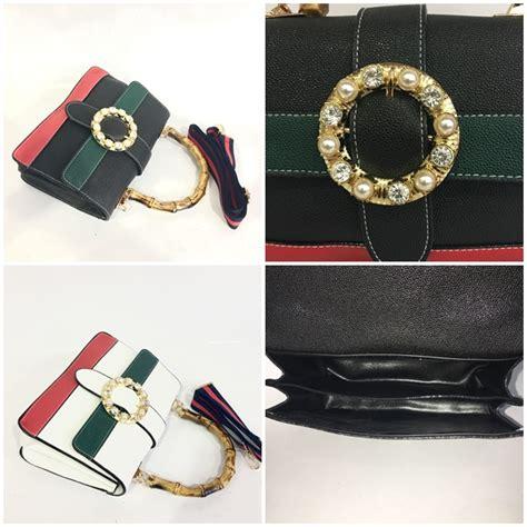 Sale Dress Pesta Import Real Pic jual b0118 black tas pesta elegan import grosirimpor