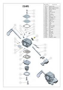 poulan weedeater carburetor diagram poulan free engine image for user manual