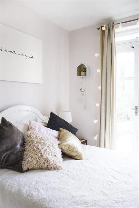 cara praktis bikin kamar tidur romantis rumah dan gaya