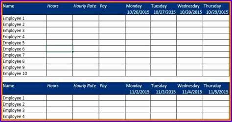 employee earnings record template 12 employee excel template exceltemplates exceltemplates