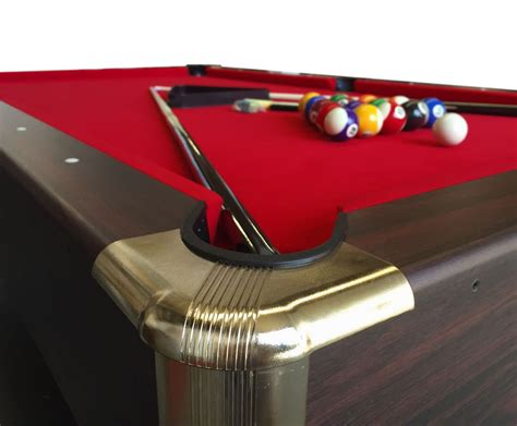 professional pool table size 8 ft pool table billiard with coin machine for