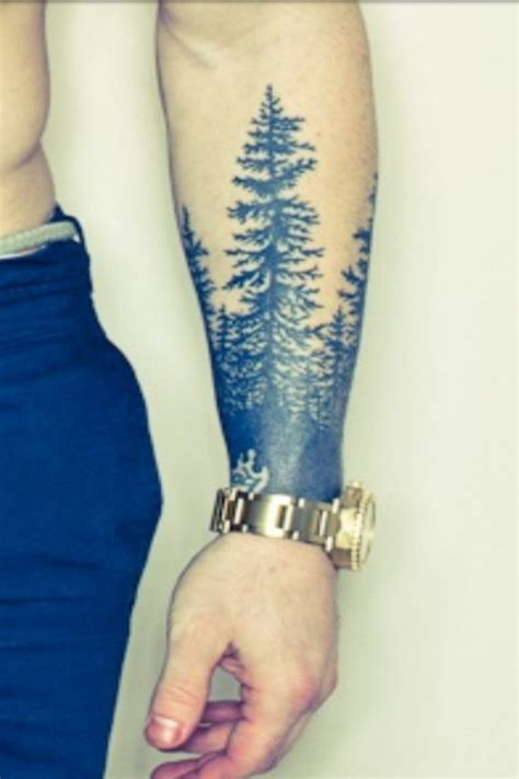 tattoo on arm tree tree tattoos with quotes quotesgram