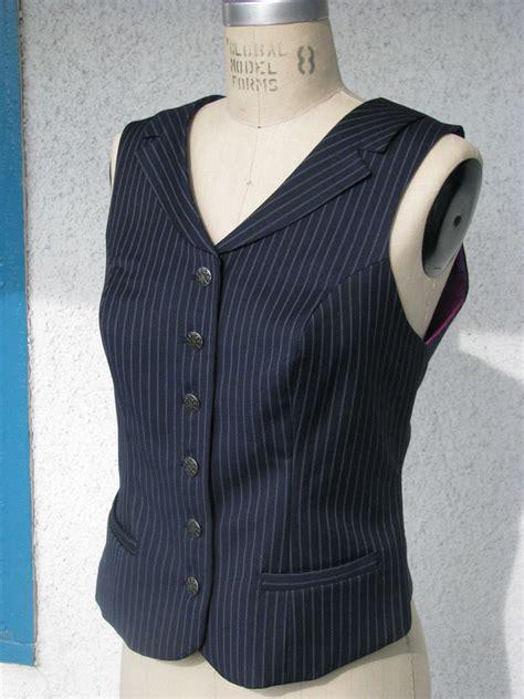 Handmade Vests - wear the vests in stylish way bingefashion