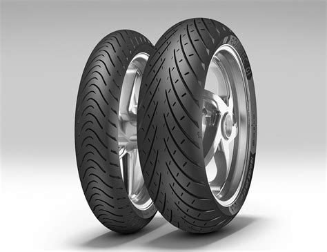 Motorradreifen Z8 by Metzeler Announce New Roadtec 01 Mcn