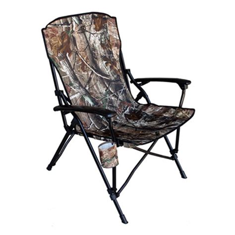realtree recliner chair alps mountaineering 174 realtree 174 ap hd 174 leisure chair