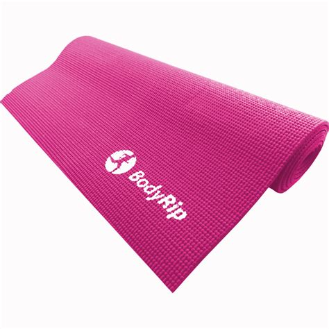 Where To Buy Pilates Mat by Bodyrip Thick Foam Pilates Mat 6mm The More You