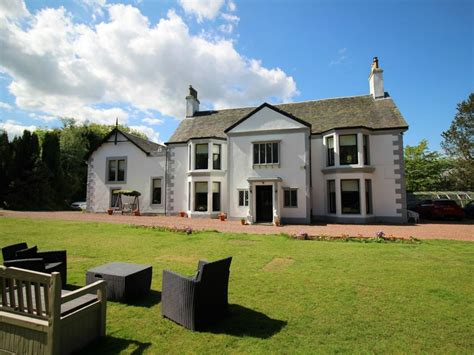 country mansion character house sleeps 14 mansion house tub sauna 15 mins from glasgow 6856268