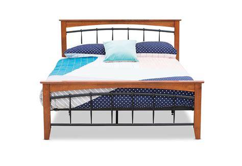 double queen bed queen beds queen bed frames super amart