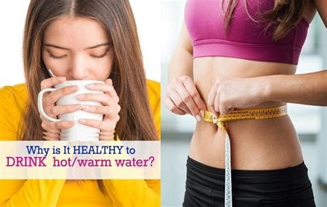 is it bad to drink water before bed the benefits of drinking warm water rather than cold water