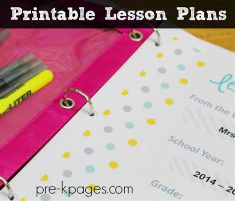 Galerry printable teacher planner cover