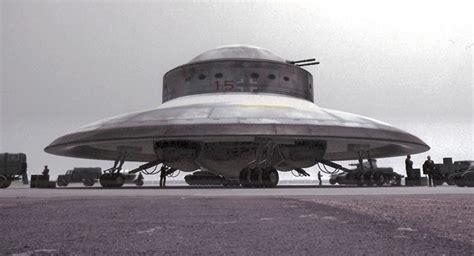 dischi volanti tedeschi ottenne tecnologia dagli alieni mag