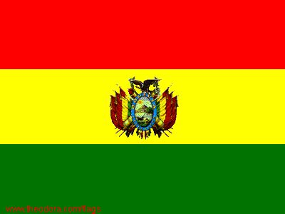 bolivia flags geographic.org bolivian
