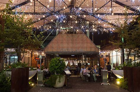 The Best Outdoor Eating Spots In Auckland   Auckland   The