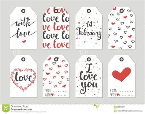valentine astonishing valentine gift tags printable kids