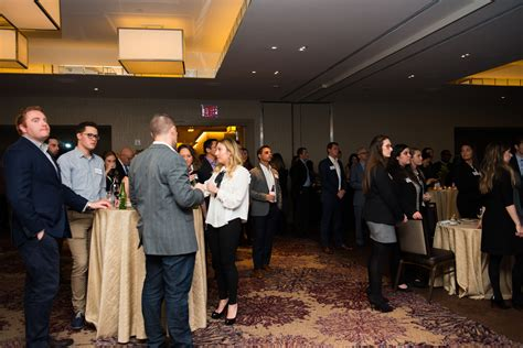Mba Partners Nyc by Htm Annual Nyc Reception Isenberg