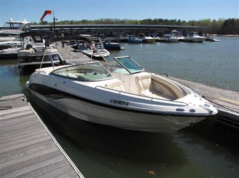 chaparral boats used chaparral 256 ssi boats for sale boats