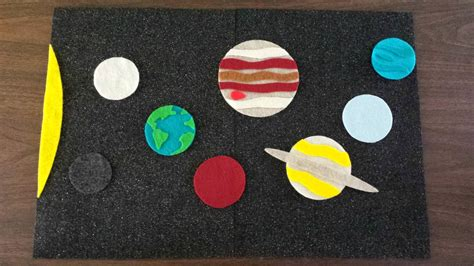 How To Make Planets With Paper - how to make planets with paper 28 images solar system