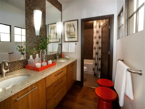 Bathroom Design Ideas 2012 by Bathroom Decorating Tips Ideas Pictures From Hgtv Hgtv