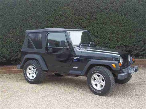 1998 Jeep Engine For Sale Jeep 1998 Wrangler 4 0 Sport 3dr 4wd Car For Sale