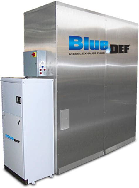 mini bulk systems bluedef