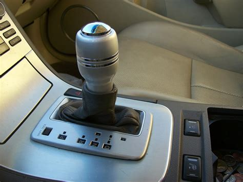 Shift Knobs Automatic by Automatic Shift Knob Page 12 G35driver