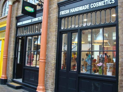covent garden supplies lush closed cosmetics supply covent garden