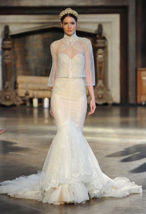 Post Navigation - sbb wedding dress trends 2015 capes 01 southbound bride