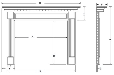 standard mantel height standard height for fireplace mantel mapo house and