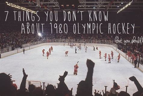 7 Things From The 1980s I Dont Miss by 7 Things You Don T About 1980 Olympic Hockey But You