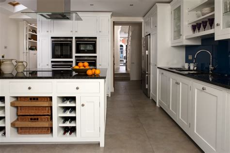 kitchen designers london wandsworth painted shaker kitchen higham furniture