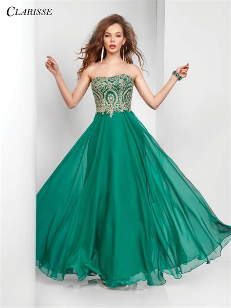 colors prom dresses clarisse prom dress 3000 promgirl net