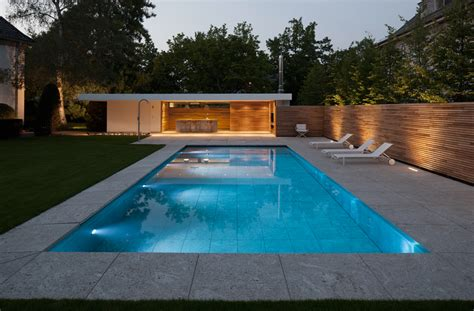 Pool House En by Aanleg Indrukwekkend Zwembad En Poolhouse Avantgarden