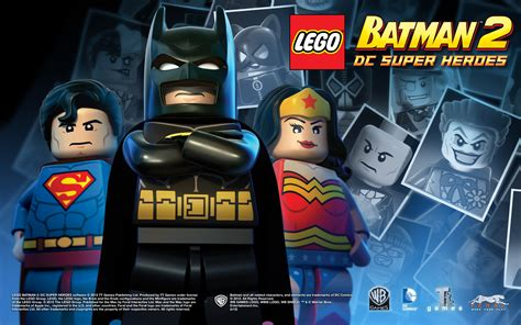 wallpaper batman lego 2 top lego batman 3ds wallpapers