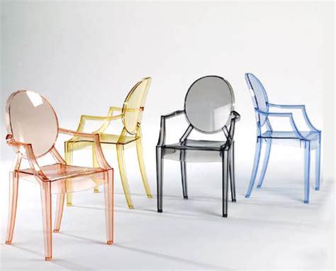 sillas de pl 195 161 stico de dise 195 177 o irresistible decoradoras