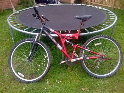 Jeep Bikes Jeep Bike For Sale In Lucan Dublin From Gismobilly