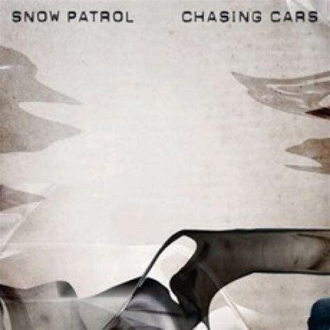 chaising cars chasing cars snow patrol mp3 buy full tracklist