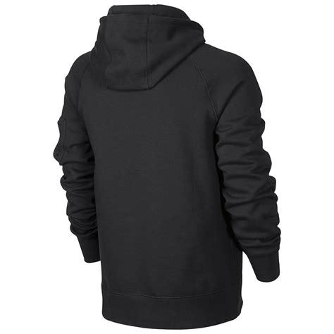 Sweater Hoodie Nike Bwh nike aw77 fleece s hoodie sweatshirt hoody sweater ebay