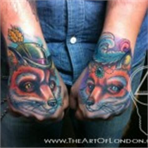tattoo london new school cool jellyfish tattoo by the art of london best tattoo