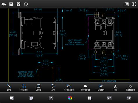 layout viewer free dwg fastview cad plan viewer 187 apk thing android apps