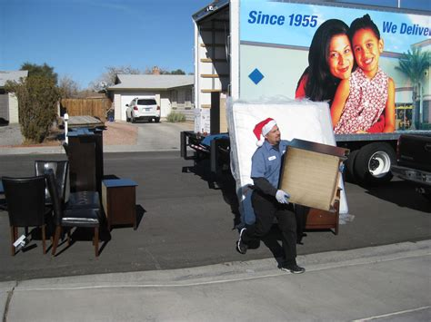 home for the holidays walker furniture helps families in