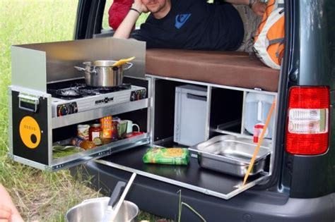 kitchen setup ideas rolling shelter gizmag s favorite cers of 2013